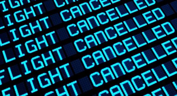 Sciopero del trasporto aereo, voli cancellati in Sicilia: ecco la situazione negli scali