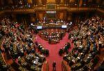Decreto Recovery è legge, il Senato approva la fiducia con 213 sì