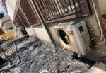 Catania, al via i lavori di ripristino della scuola Montessori Mascagni di Fossa Creta: era stata colpita dagli incendi