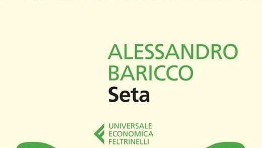 Seta di Alessandro Baricco