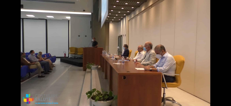 Covid Catania, un tavolo tecnico per promuovere la vaccinazione e raggiungere l'obiettivo 70%