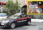 Catania, spaccio e detenzione illecita di droga: arrestato 54enne