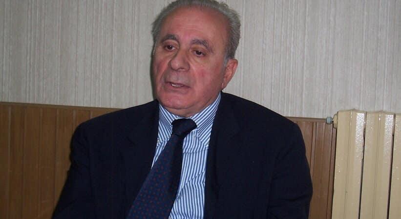 """Lutto nella politica siciliana, morto l'ex presidente Calogero Lo Giudice. Musumeci: """"Generoso e signorile"""""""