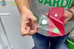 """Operazione """"Mela marcia"""", sequestrati oltre 2mila prodotti Apple contraffatti in un negozio di Catania"""