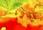 """Meteo, Sicilia """"infernale"""": oggi punte di 45°C: allerta 3 su 3 per Catania e Palermo, rischio incendi"""
