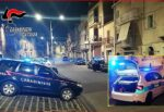 """Sicurezza urbana nel Catanese, tra controlli e perquisizioni """"beccato"""" ladro di energia elettrica"""