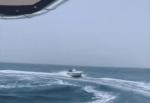"""Paura in mare, imbarcazione fuori controllo senza conducente: """"Tragedia scampata"""" – VIDEO"""
