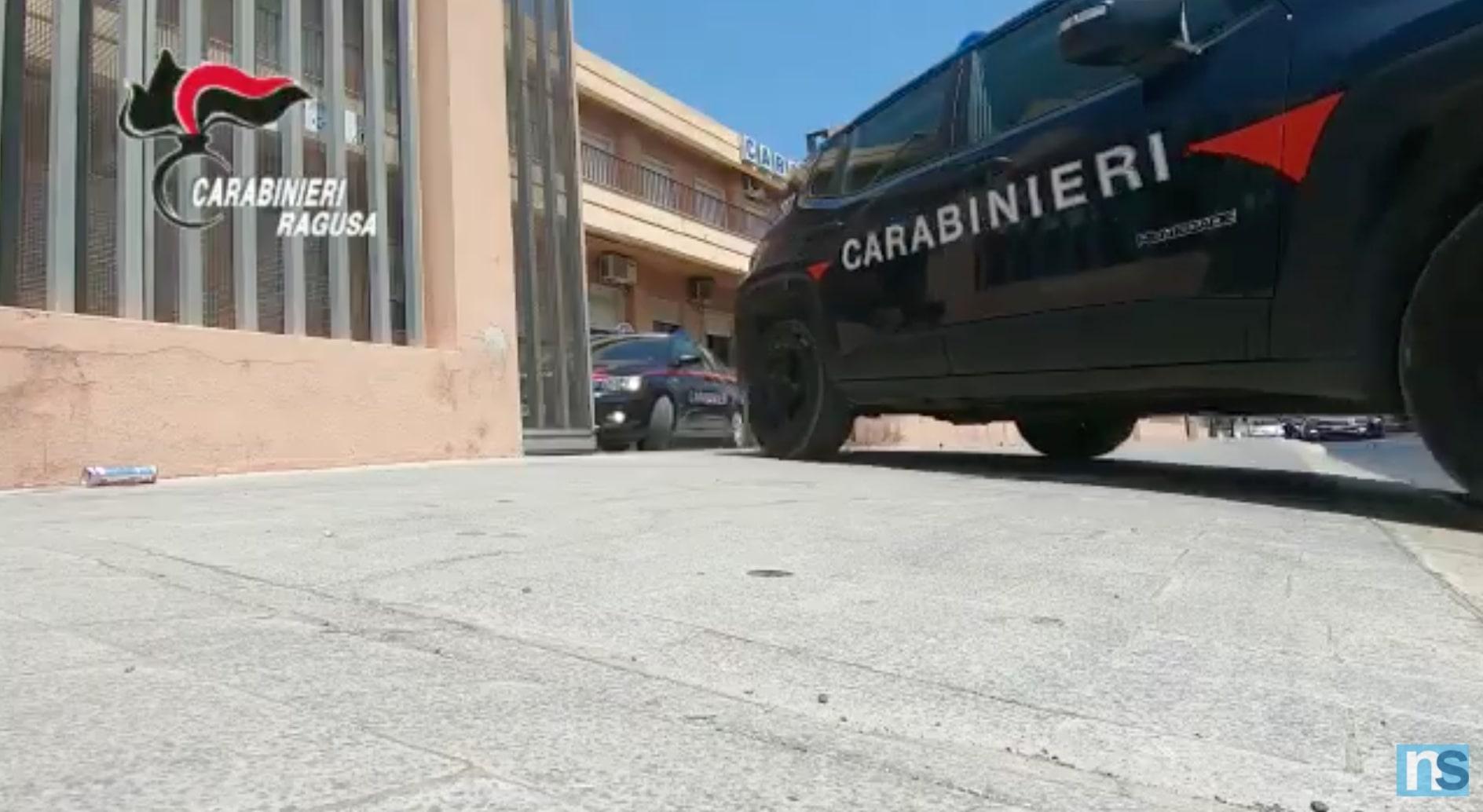 Residenti disperati, 3 arresti all'alba: spaccio di cocaina per 30mila euro di guadagni – Il VIDEO