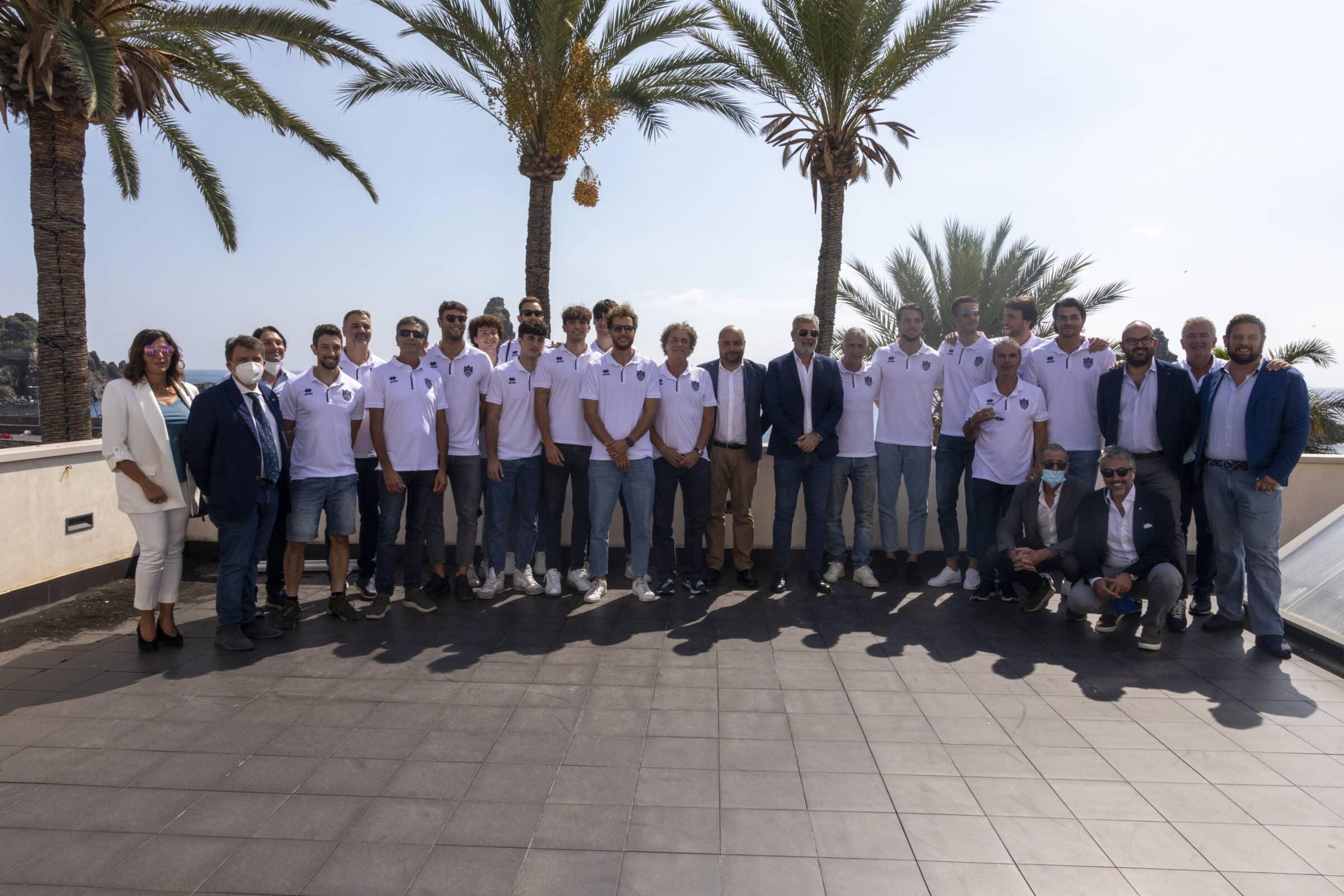 Volley, la Sistemia Saturnia pronta a partecipare al campionato di A3