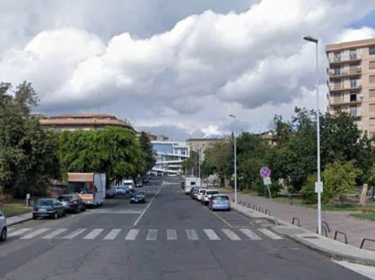 Quartiere Borgo-Sanzio al buio, le segnalazioni dei cittadini e la denuncia del Comitato Cittadino Vulcania