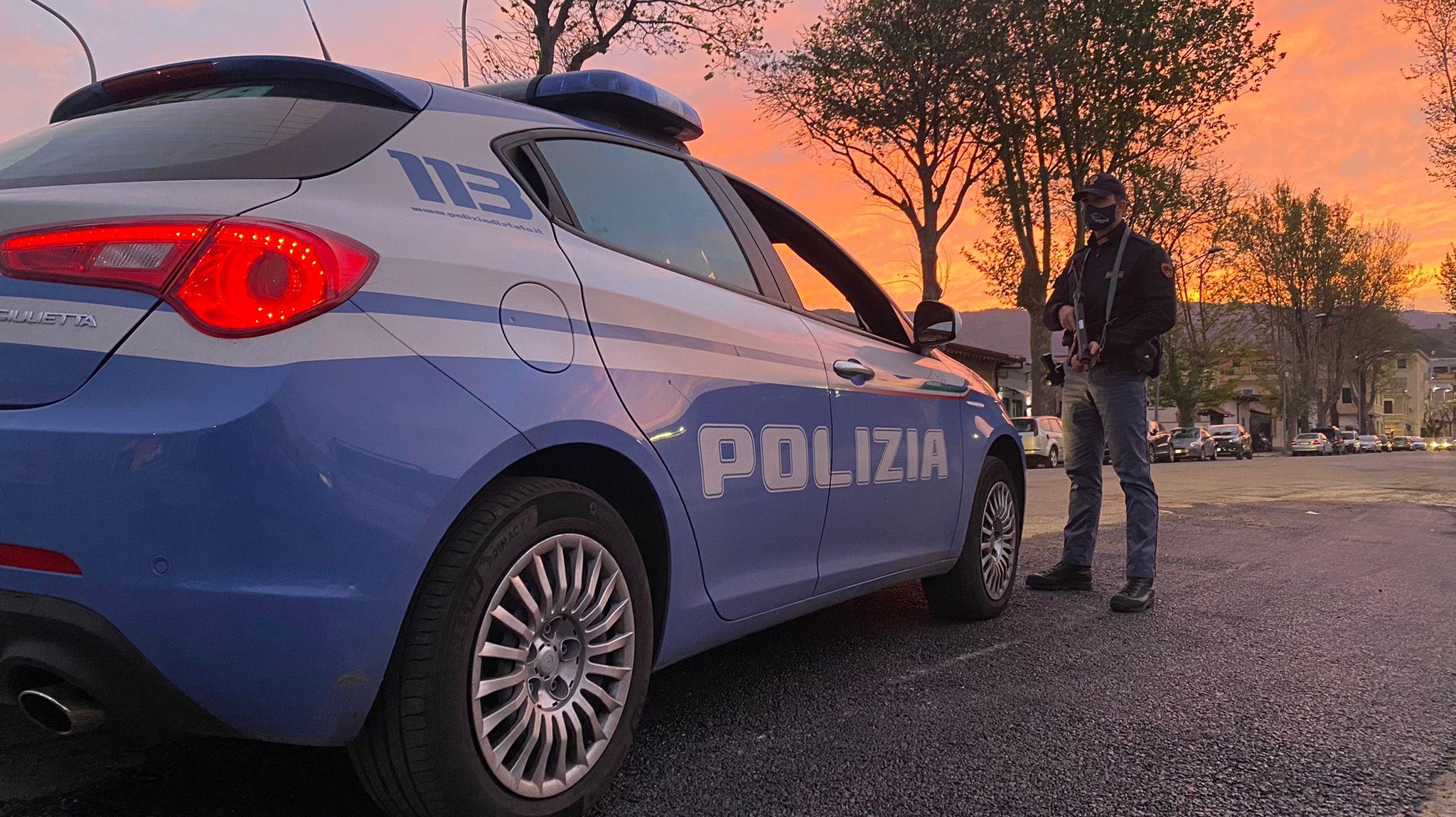 """Estate in sicurezza, azione di contrasto a episodi di violenza in Sicilia: emessi ben 14 """"Daspo Willy"""""""
