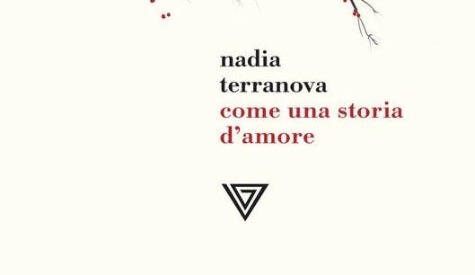 Come una storia d'amore di Nadia Terranova