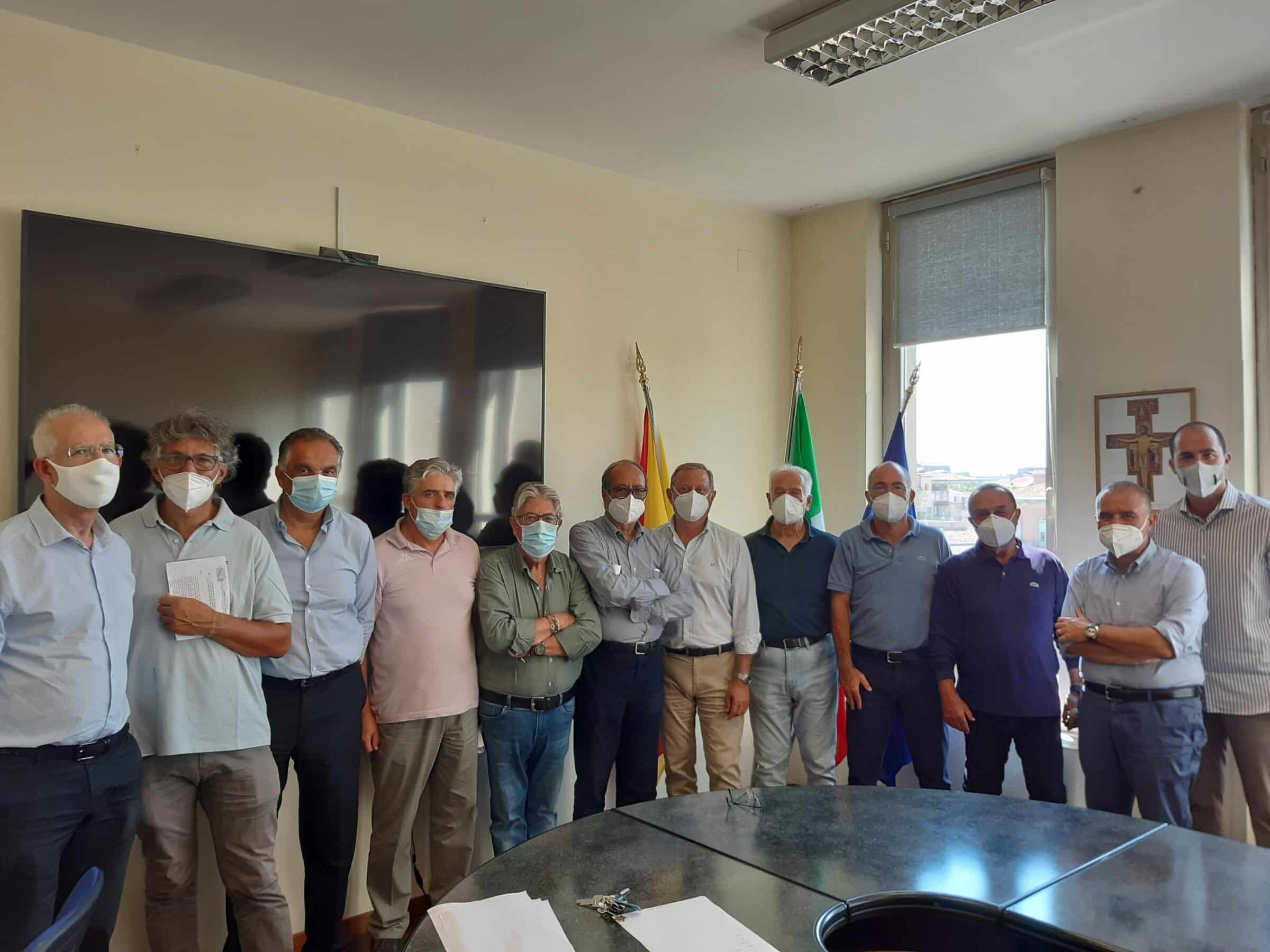 Asp Catania e Medici di medicina generale, impegno comune per convincere gli esitanti alla vaccinazione