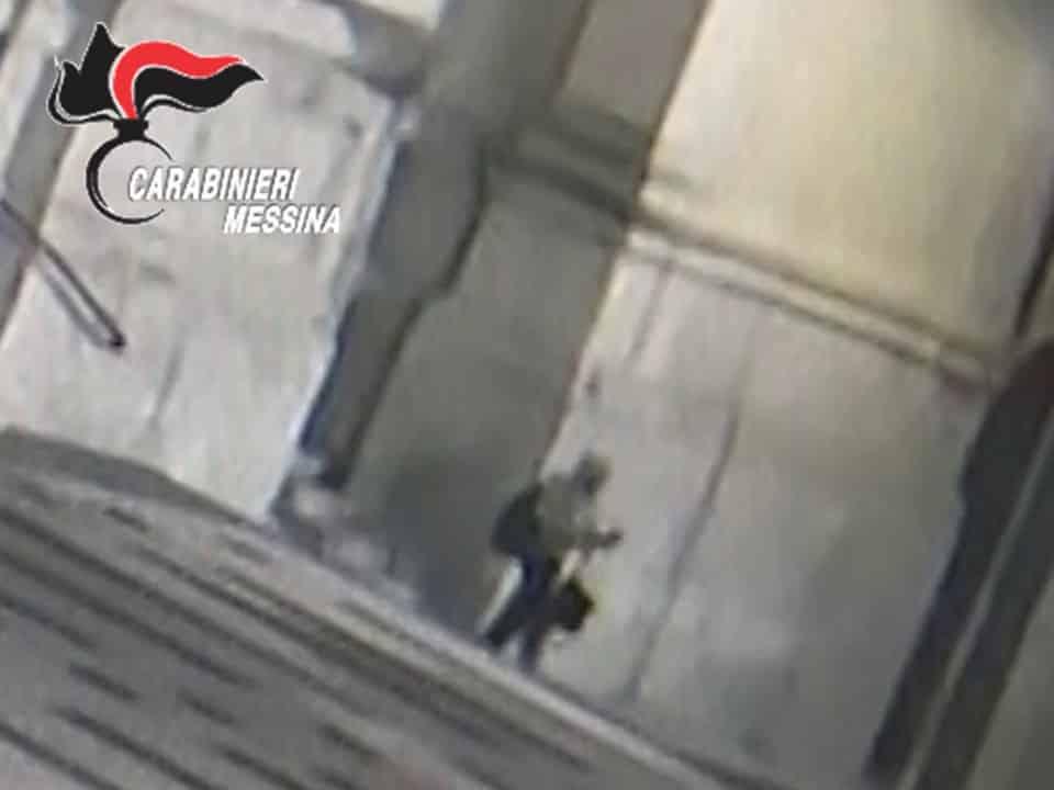 Omicidio Concetta Gioè, rinvenuta borsa della vittima nelle mani del presunto assassino