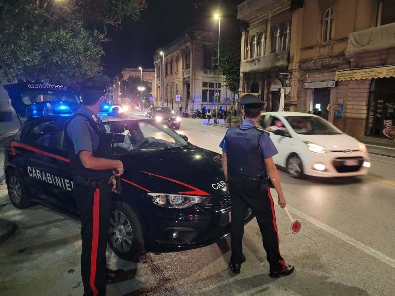 Succede a Messina e provincia: 25 settembre MATTINA
