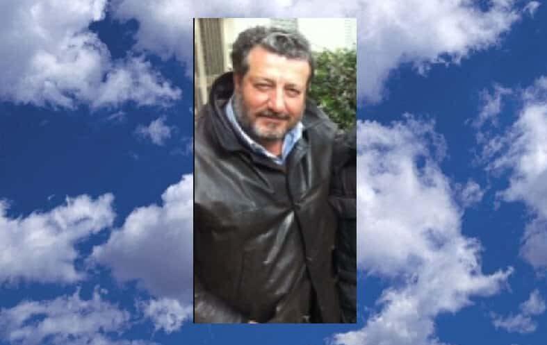 Morto a 65 anni l'ex consigliere comunale Giorgio Stracquadanio: da tempo lottava contro una malattia