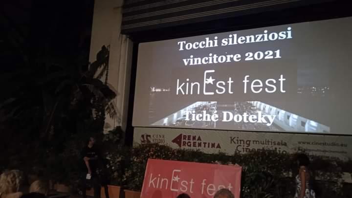 """""""KinEst fest"""", un grande evento etneo da non disperdere"""