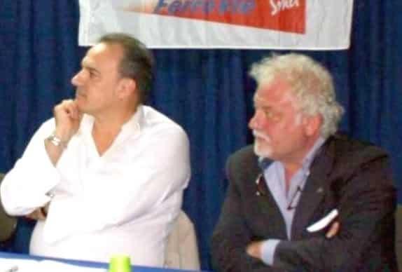 """Fast Confsal, Pietro Serbassi confermato Segretario Generale. Lo Schiavo: """"Punto di riferimento della Federazione"""""""
