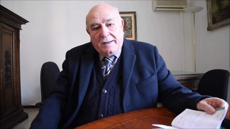 """""""Ho perso mio fratello"""", il ricordo del giornalista Germano Scargiali: l'ennesima vittima del Covid"""