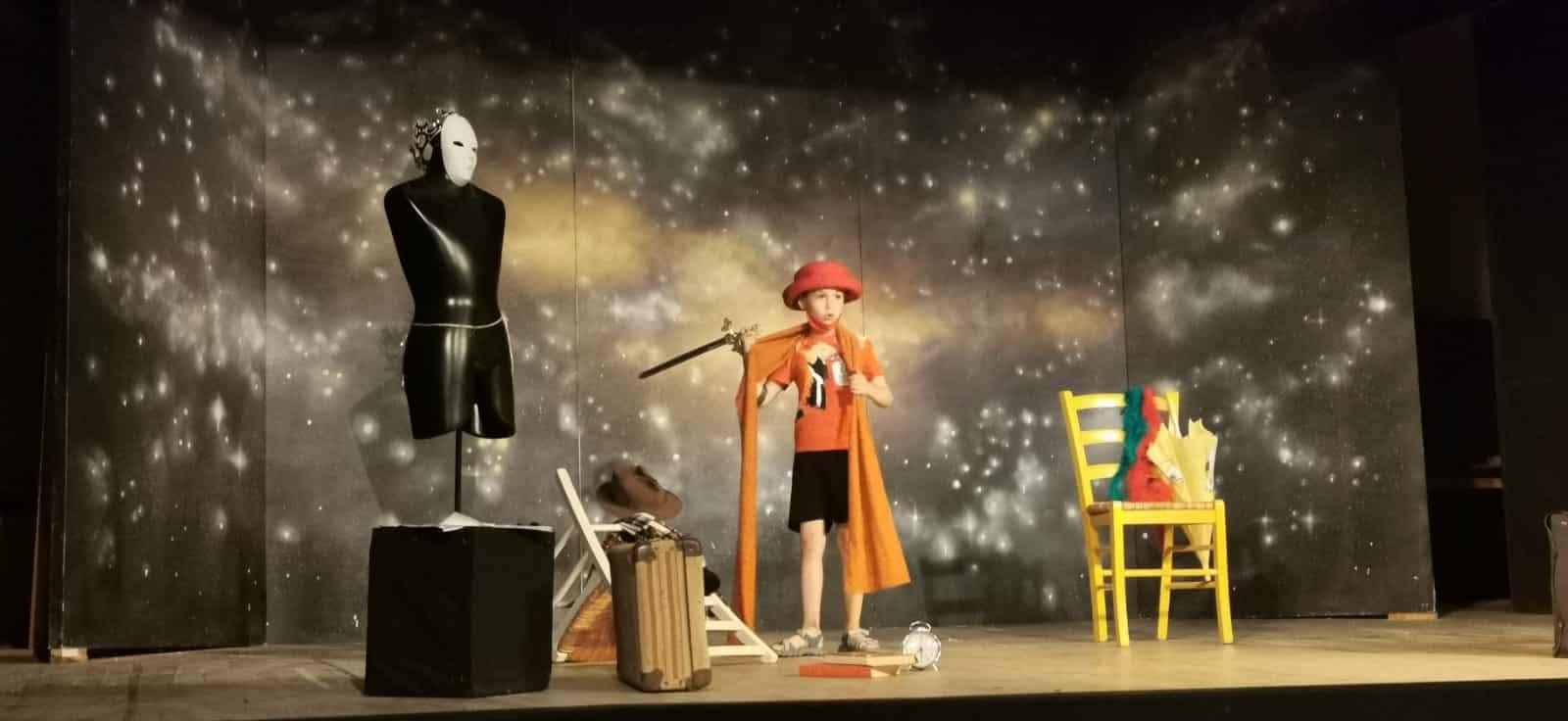 Al Teatro Stabile Mascalucia Mario Re festa del teatro, fervono i preparativi per l'apertura del nuovo anno del Laboratorio Teatrale