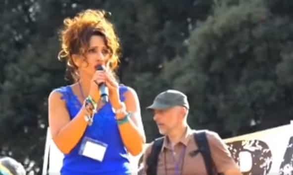 Proteste no-vax, ha origini catanesi la vice Questore che si schiera contro il Green Pass: sarà sanzionata