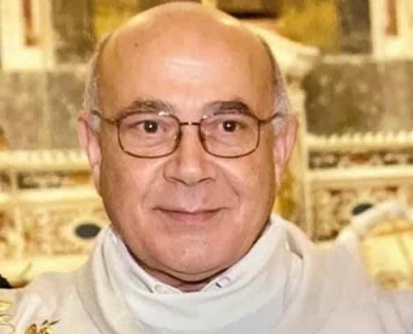 """Addio all'ex rettore del Gonzaga Vincenzo Sibilio, lunedì i funerali. """"Padre, guida, educatore e compagno di cammino"""""""