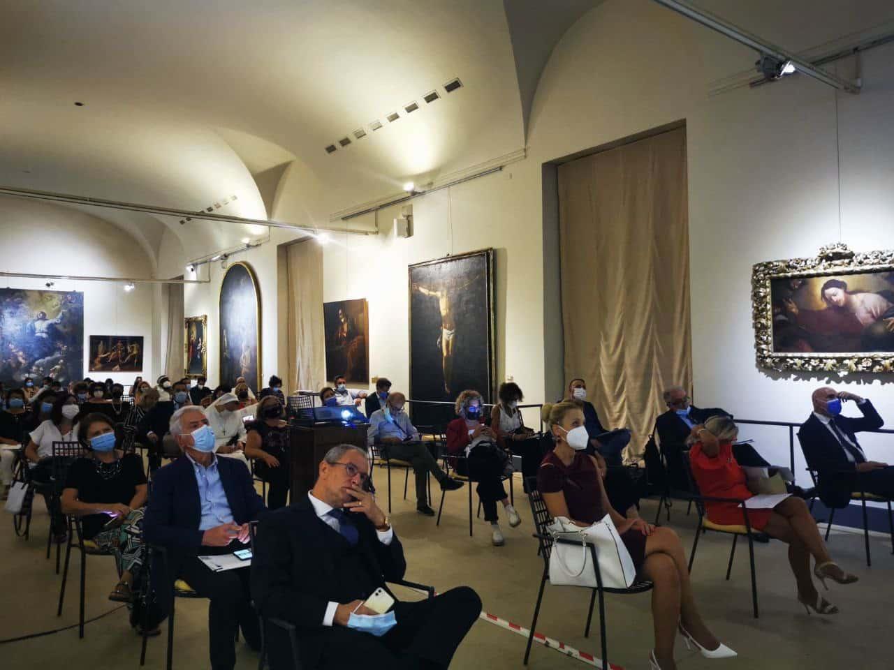 """Catania """"rompe"""" le barriere culturali e si fa Europa, ieri la firma del Patto per l'Inclusione sociale"""