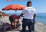 Tutela dell'ambiente marino e costiero del Catanese, operazione della Guardia Costiera – IL BILANCIO