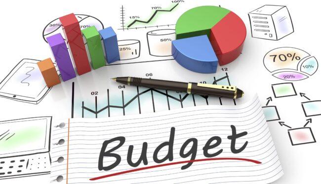 Spese convivenza budget