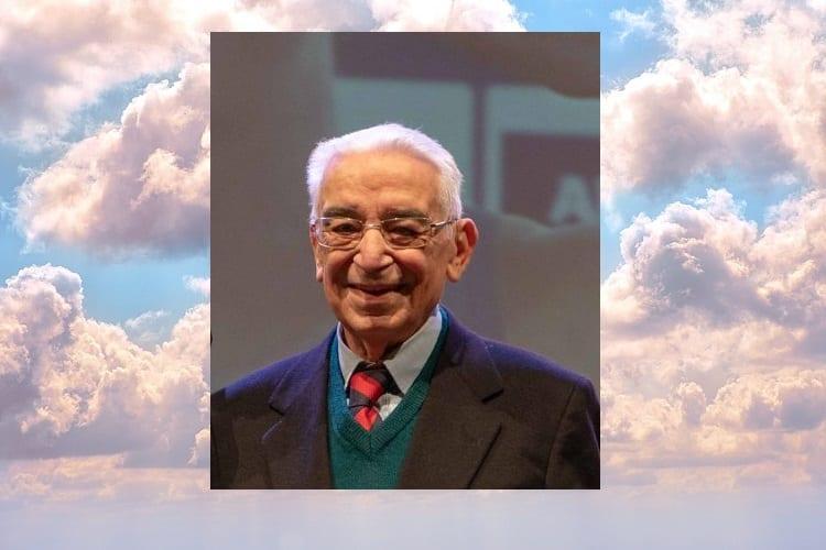 Lutto nel giornalismo sportivo siciliano, si spegne Vito Maggio all'età di 91 anni: sabato i funerali