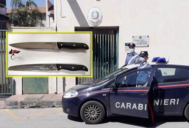 Tentato omicidio nel Catanese, vicini di casa litigano per il cane: 26enne accoltellato