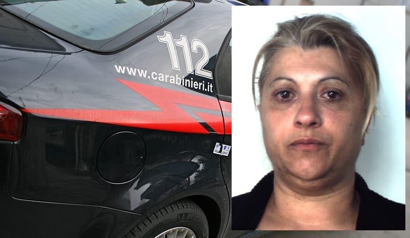 Belpasso, arrestata Patrizia Paratore: è la moglie del boss Navarria dei Santapaola-Ercolano