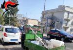 Catania, dalla gestione non autorizzata al traporto di rifiuti pericolosi: continuano i controlli dei carabinieri
