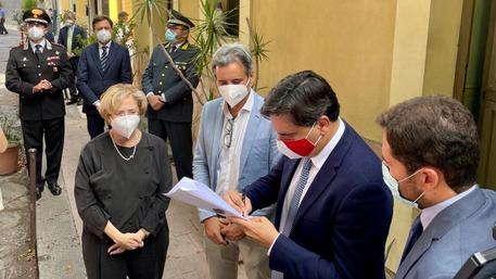 Catania: beni confiscati alla mafia, a servizio della collettività