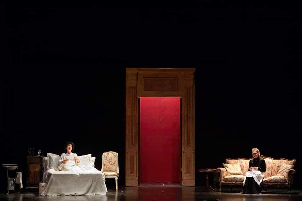 """VI edizione Gran Premio Nazionale Teatro Amatoriale: la Compagnia """"Qui ed Ora A.P.S"""" in scena con """"Ferdinando"""""""