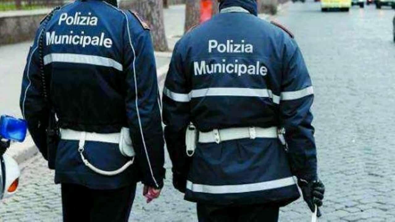 Catania: scattano i posti di blocco e raffica di sanzioni