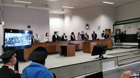Processo Stato-mafia, arrivano le sentenze: tra gli assolti Marcello Dell'Utri, prescritte accuse a Brusca