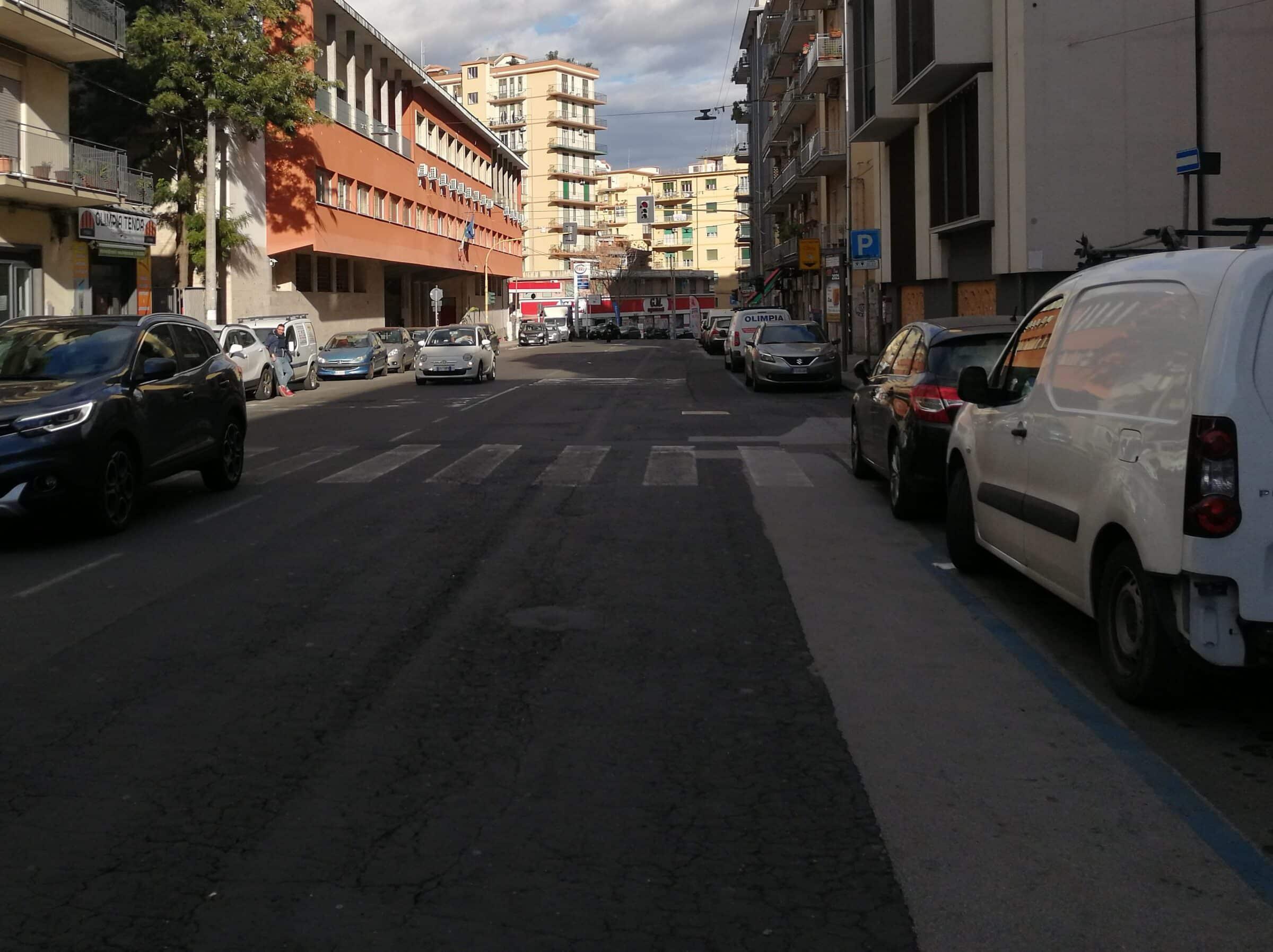Apertura delle scuole a Catania: un piano per evitare il traffico del presidente Ferrara