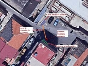 La rete urbana cambia volto, in programma lavori di scavo in via Avellino: le modifiche alla viabilità