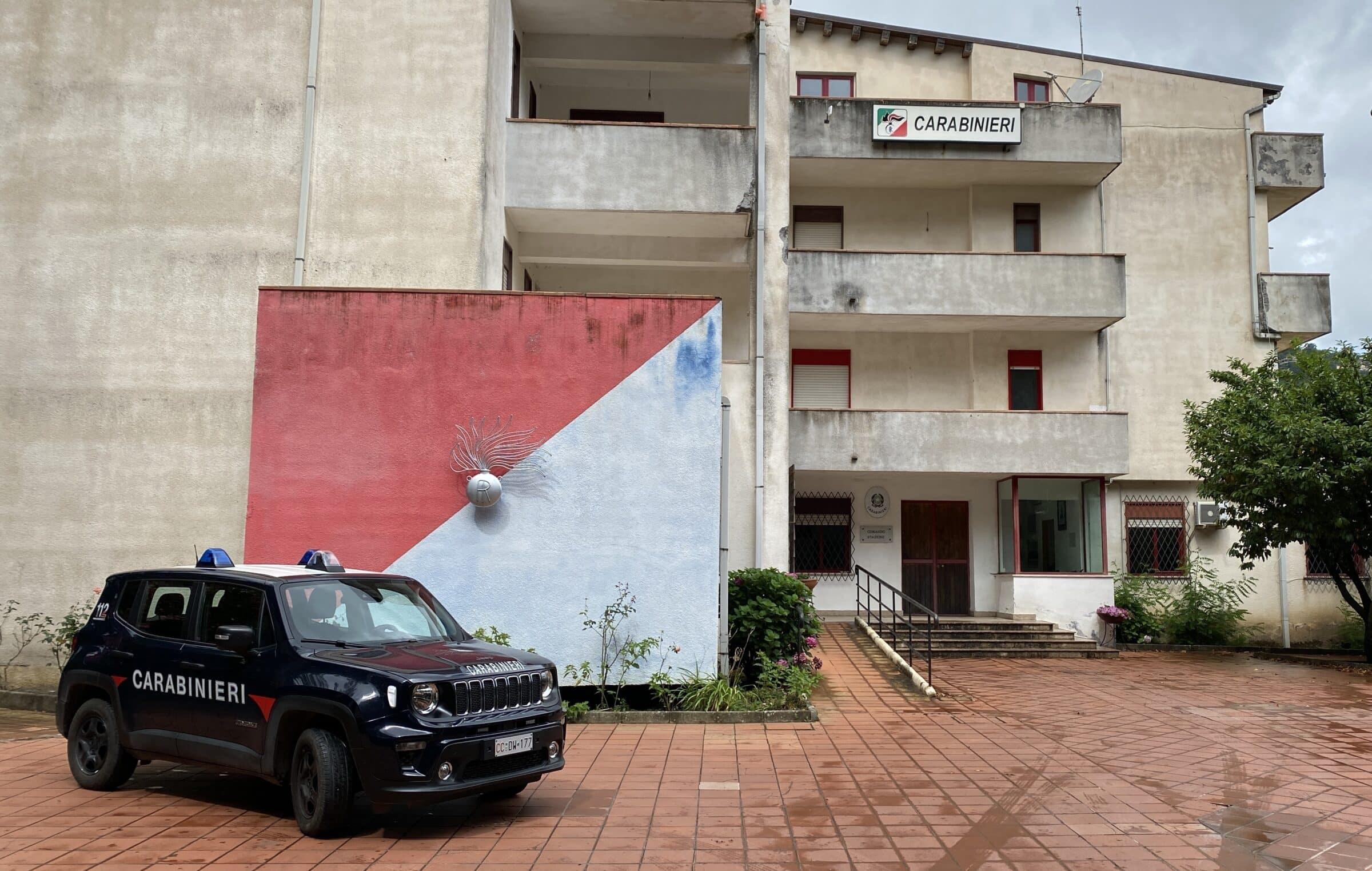 Sorvegliato speciale prova a sfuggire ai controlli, arrestato dai carabinieri