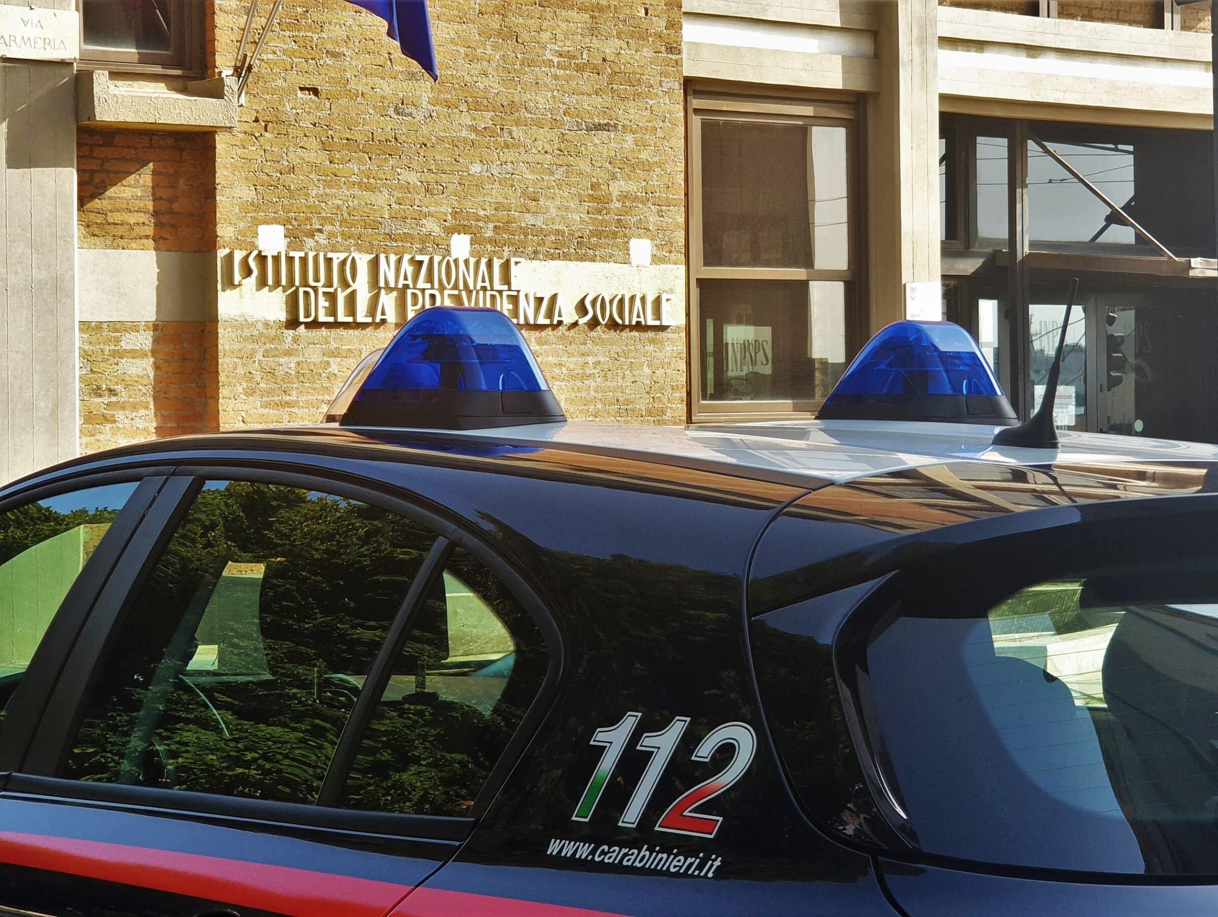 Francofonte: arrestato piromane. Ha bruciato due auto nel centro urbano
