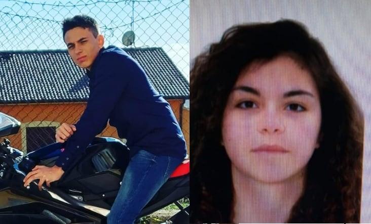 """Gaetano e Martina, amore e sogni spezzati sull'asfalto della SS 118. Il sindaco: """"Sarà lutto cittadino"""""""
