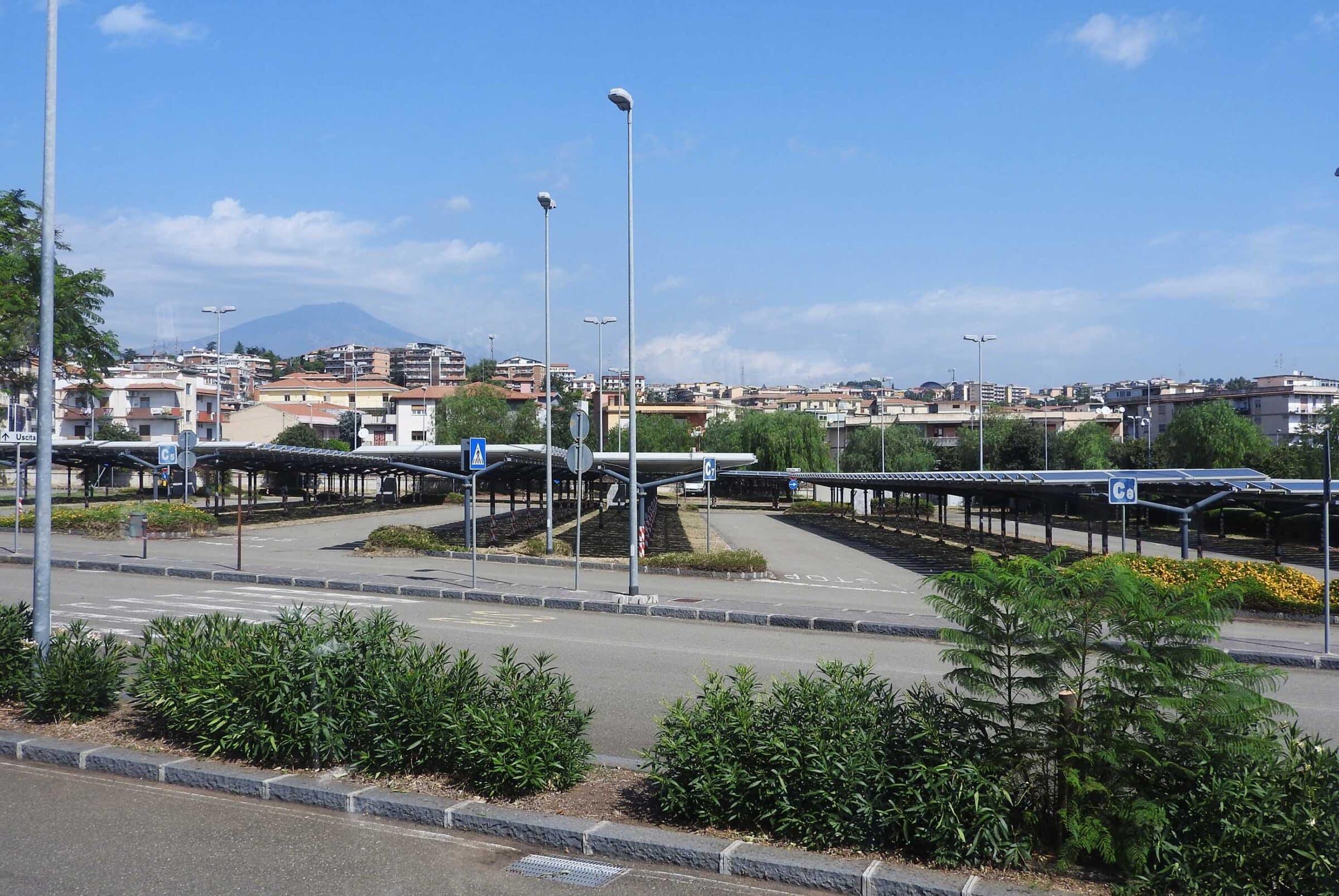 Catania, parte da domani il servizio navetta Milo-Santa Sofia-Borgo