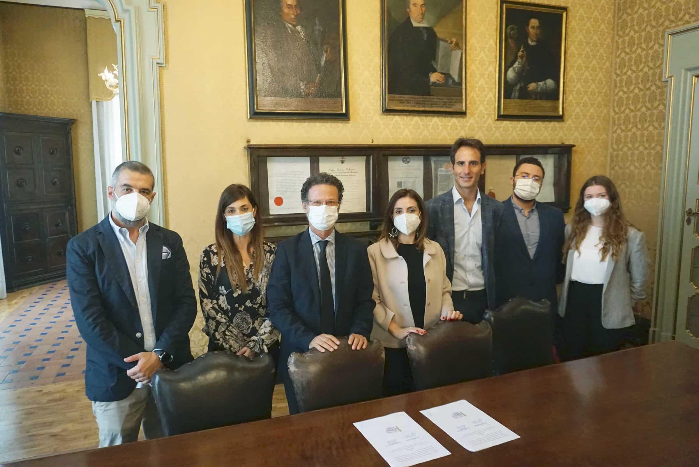 """Unict, nasce """"Tobesia"""", nuovo sistema informativo di monitoraggio della salute"""