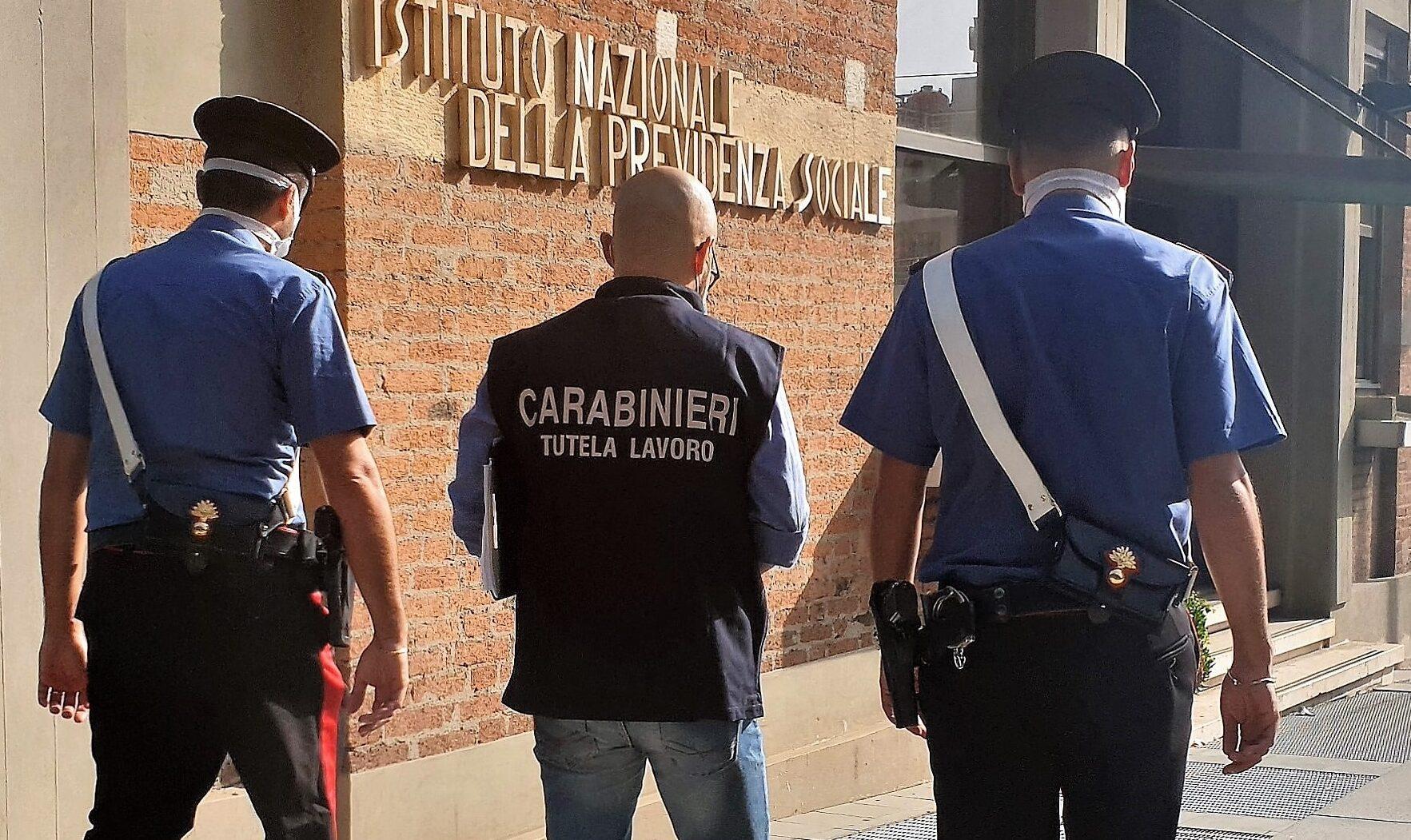 Falsi braccianti agricoli e indebite percezioni del Reddito di Cittadinanza: 880 denunciati e 52 arrestati