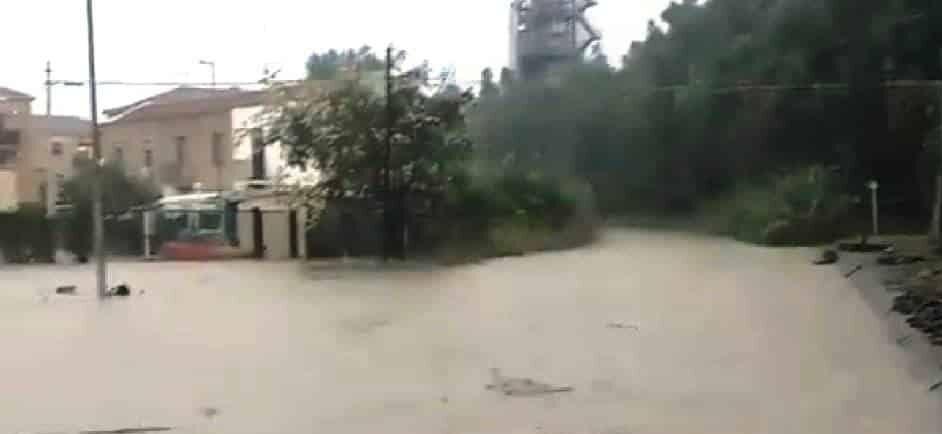 Disastroso allagamento zona Aeroporto Fontanarossa: l'allarme all'Assemblea provinciale etnea