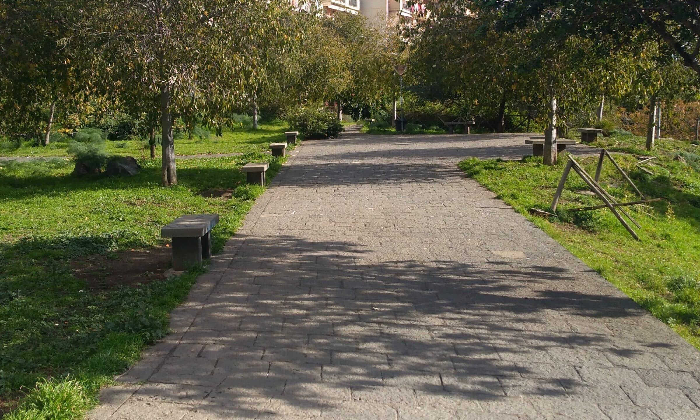 Piano di realizzazione parco giochi e spazi verdi per bambini: interessato il IV Municipio di Catania