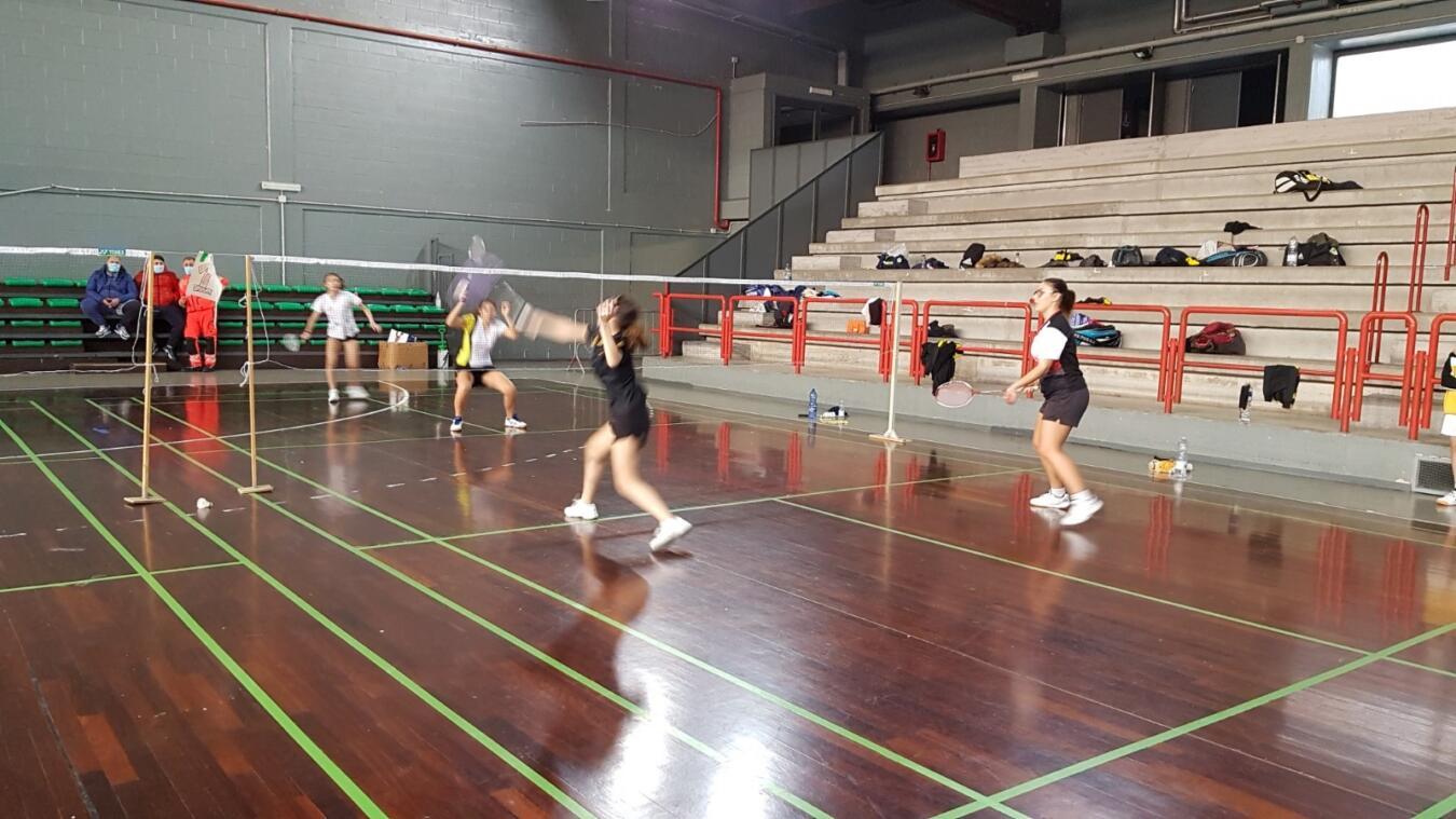 Badminton Catania secondo trofeo dell'Etna (4)