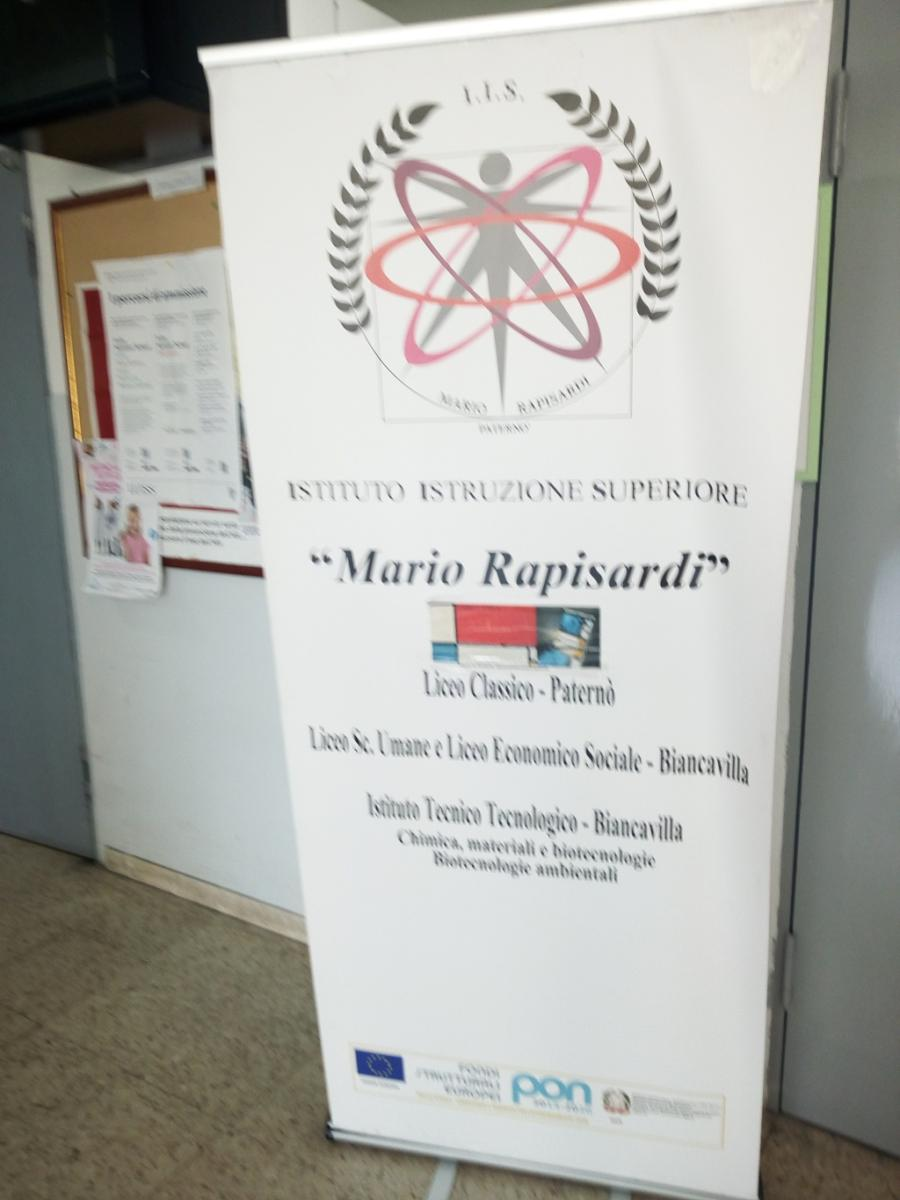 Biblioteca Rapisardi