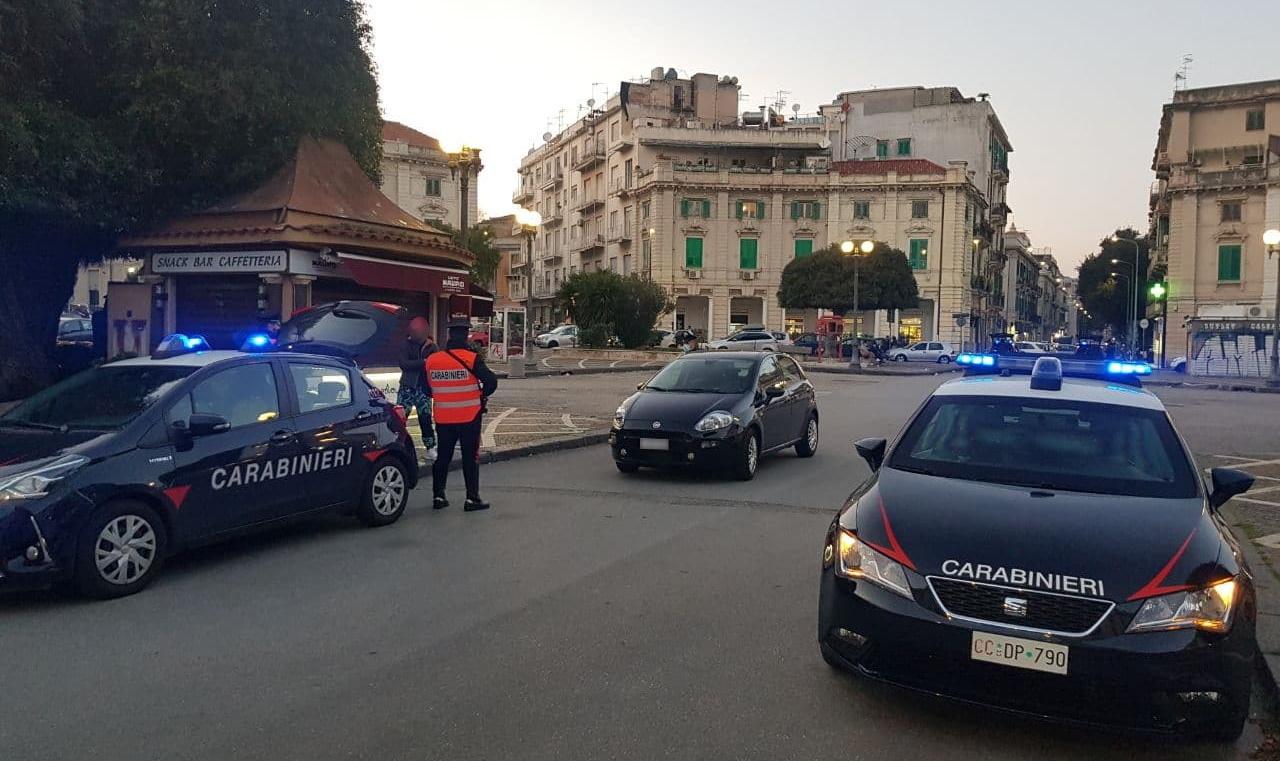 Controlli CC Piazza del Popolo